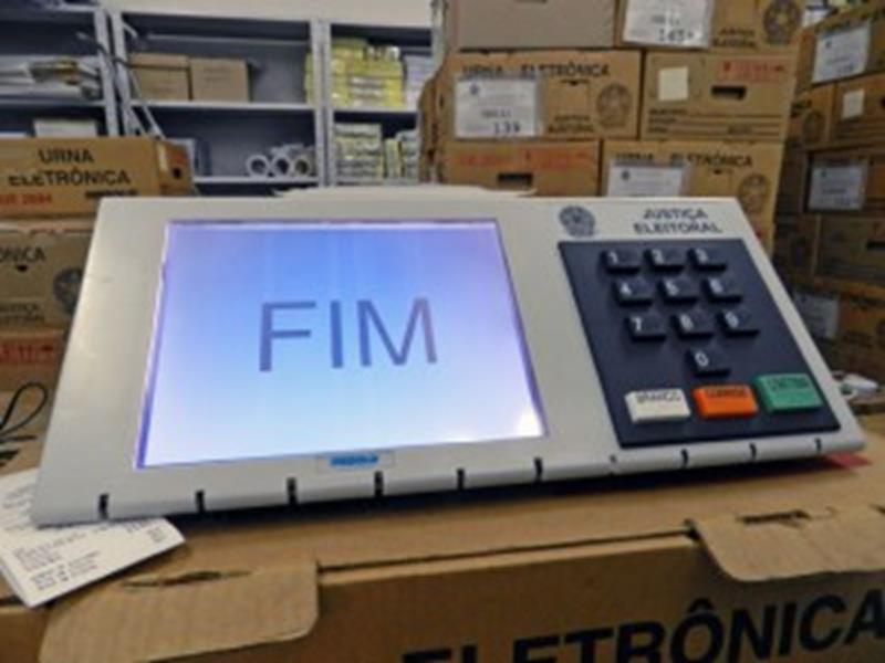 PSDB quer auditoria das urnas