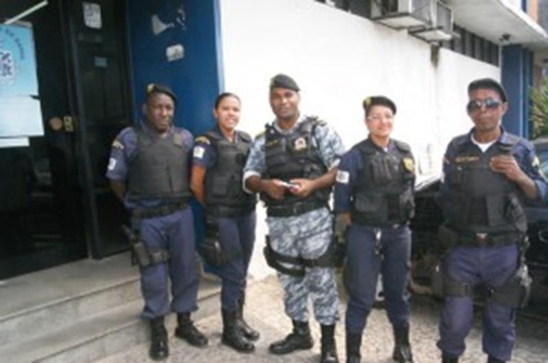 Guarda Municipal (3)