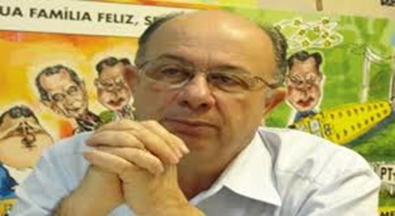 Contas do governo de  Zé Ronbaldo  são aprovadas com ressalvas