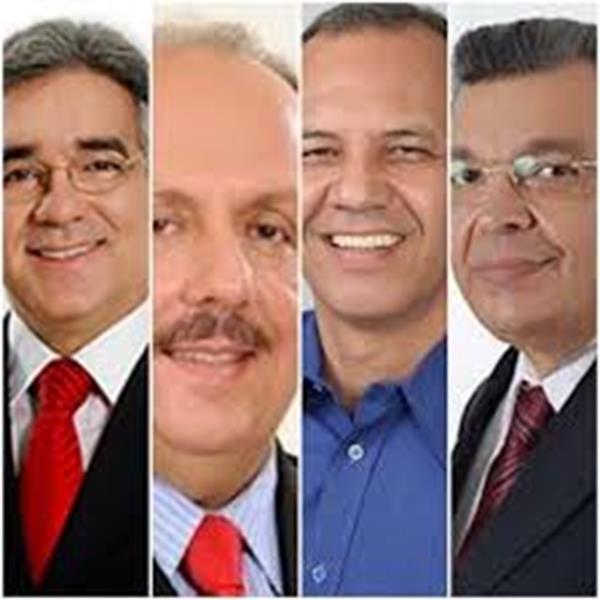 Deputados estaduais terão salários de  R$ 25 mil em 2015
