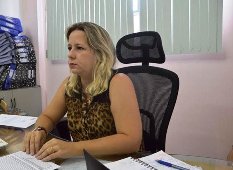Fundação Hospitalar presta homenagem às mulheres
