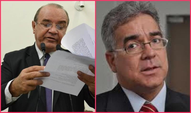 José Carneiro diz que Zé Neto não tem dado demonstração de que é um grande líder