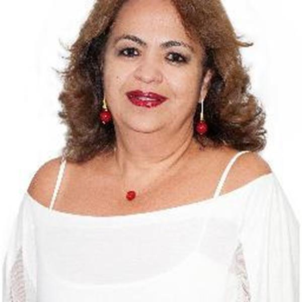 Anaci Bispo Paim será candidata a prefeita em 2016