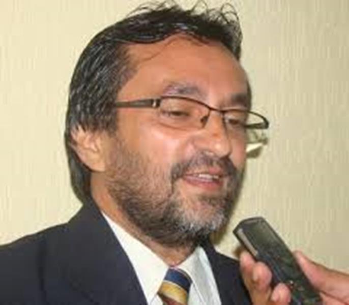 Ex-vereador Getúlio Barbosa