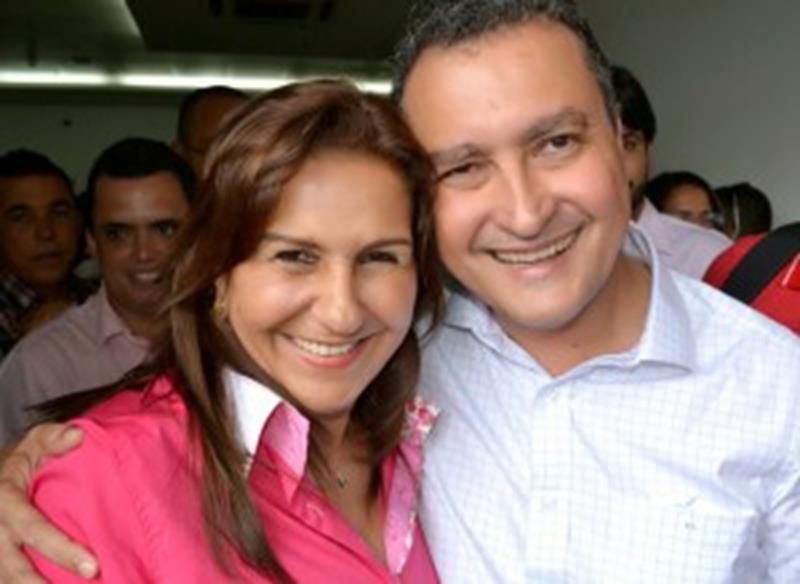 Eliana Boaventura e Rui Costa