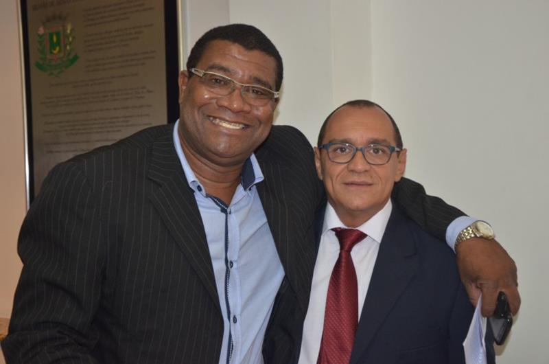 Paulão e Roberto Tourinho anunciam fusão no Caldeirão