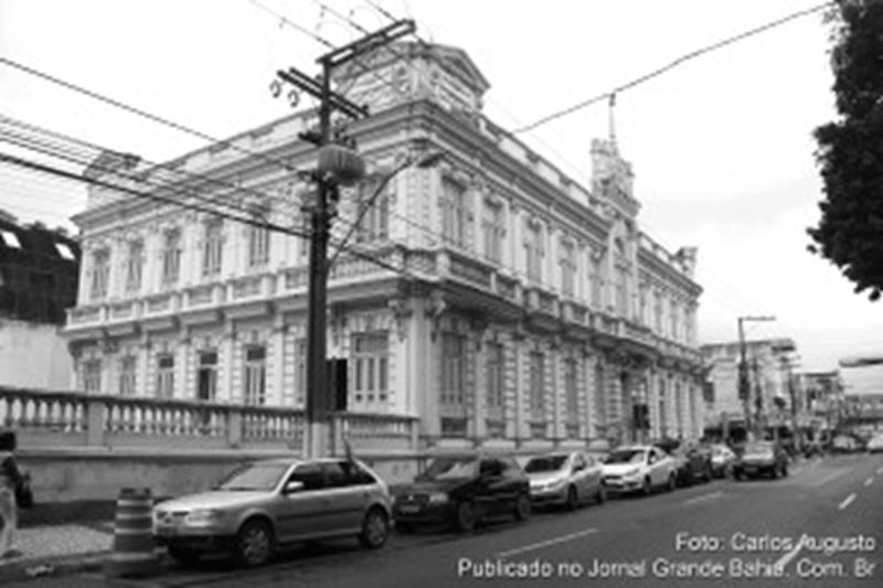 Foto do Grande Bahia