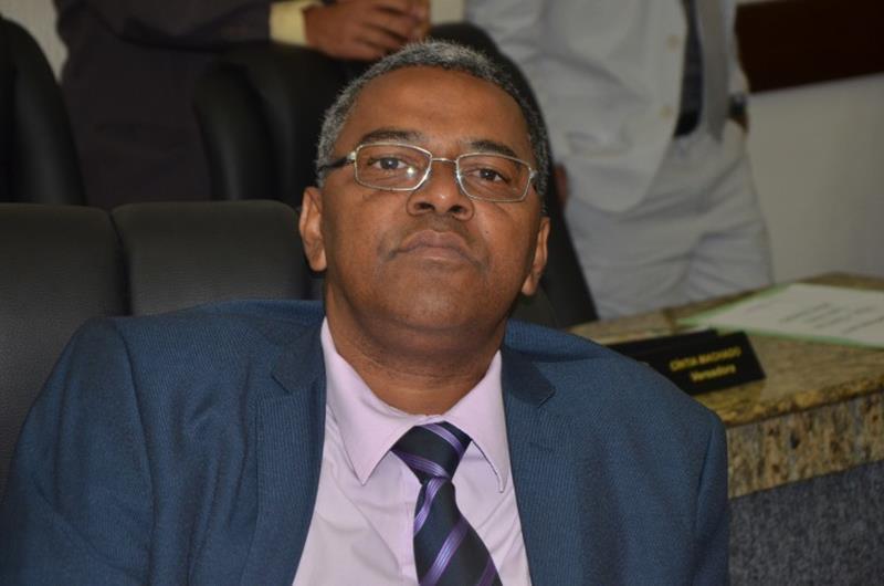 Isaias de Diogo lança pré-candidatura a deputado federal