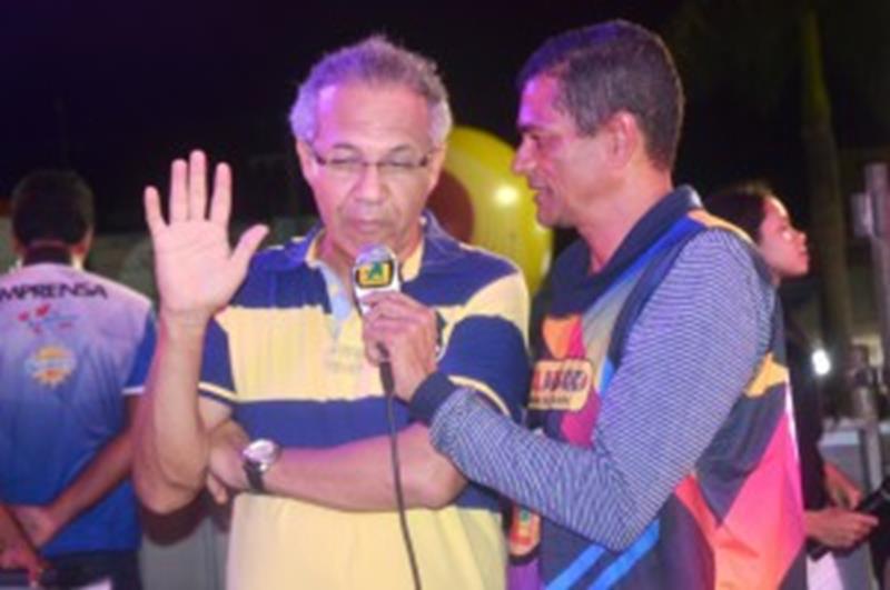 Carlos Geilson e Girlanio Guirra