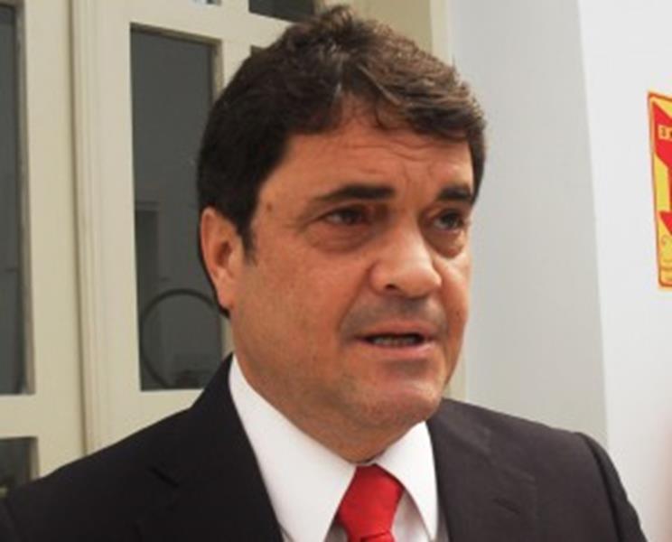 Deputado Angelo Almeida