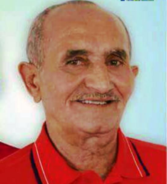 Vereador de Pé de Serra, Agapito