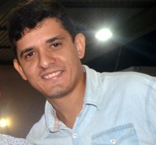 Alex de Damião de Rosa