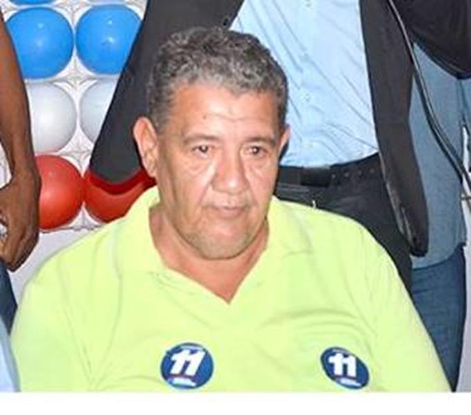 Ex-prefeito de Anguera Ary Vieira sofre infarto