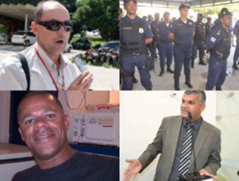 Radialistas elogiam a Guarda Municipal