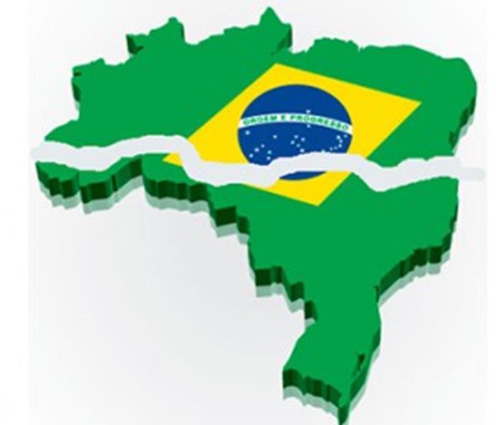 brasil rachado - domingo - 19