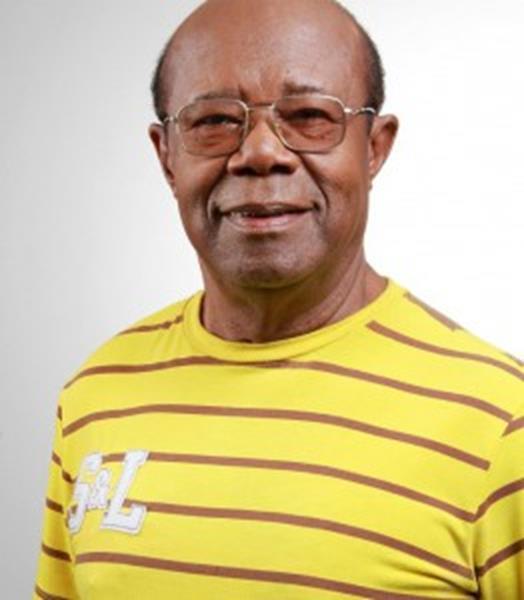 Radialista Silverio Silva