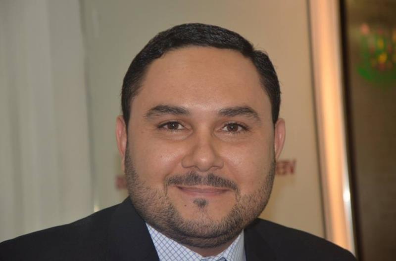 Hildo Oliveira