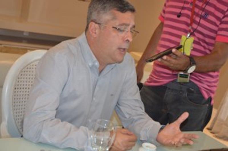 Deputado Fernando Torres
