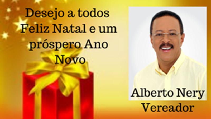 Vereador Nery