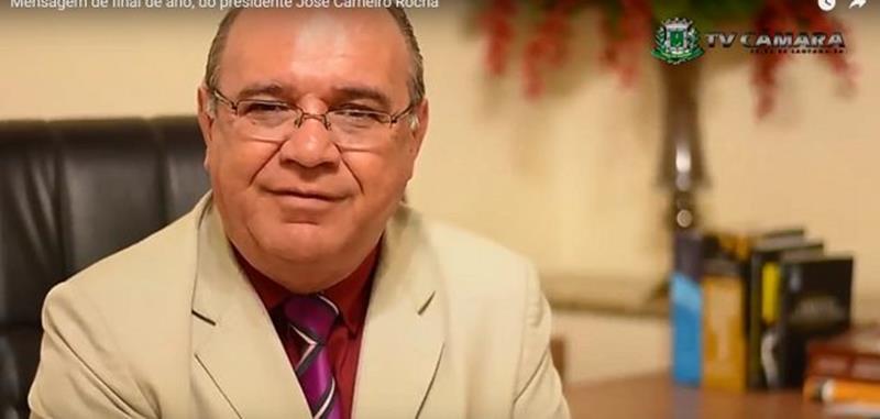 Mídia da Câmara continua suspensa, presidente  de Feira de Santana anula licitação