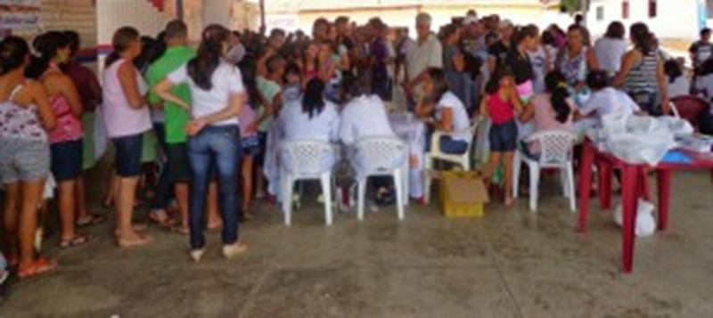 Foto ilustração/ não édo evento do Jacú