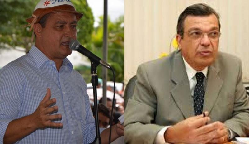 Rui Costa e Targino Machado