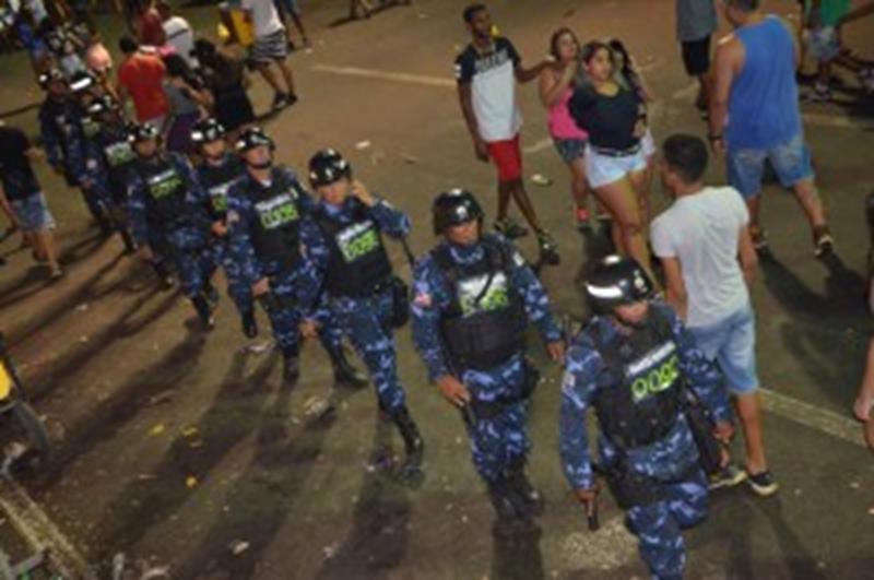 Com PL, GM passará Para Policia Municipal
