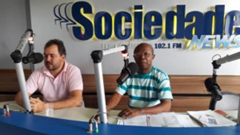 Silverio Silva e Guga Leal