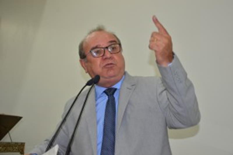 Vereador Zé Carneiro
