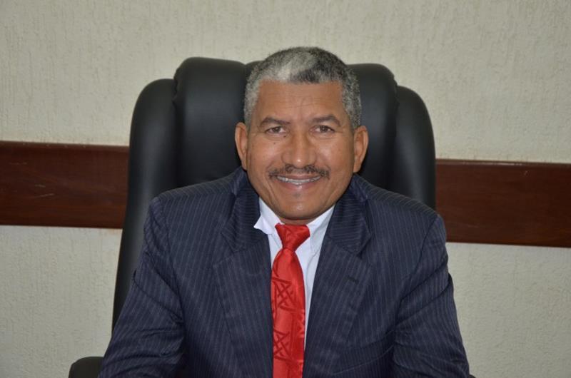 Vereador Zé Curuca