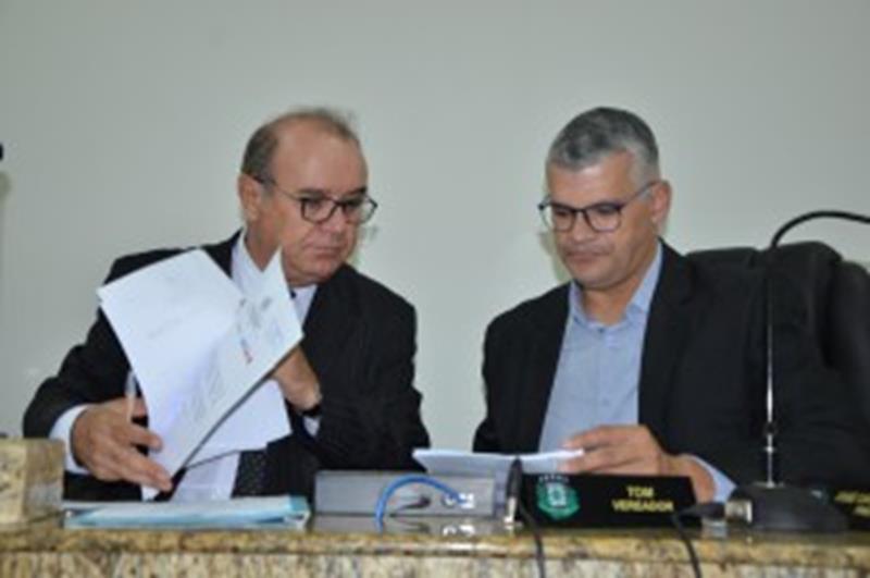 Zé Carneiro e Pablo