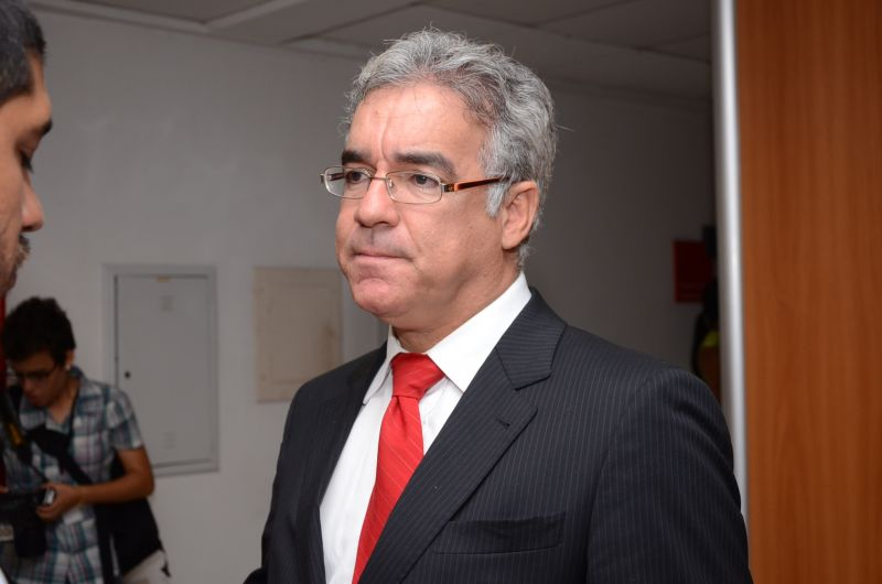 Deputado Zé Neto expõe preocupação  com o decreto de posse de armas