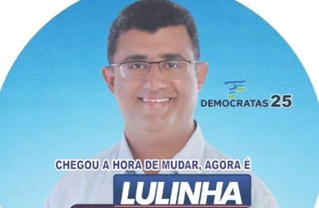 Vereador Lulinha tem as contas de campanha aprovadas pelo TRE-BA